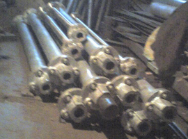 Motor to Gear Box Drive Shaft